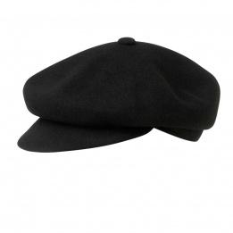 Wool Spitfire - gavroche cap