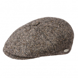 Casquette parisienne - Galvin tweed bailey