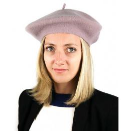 Béret Français - béret Violet