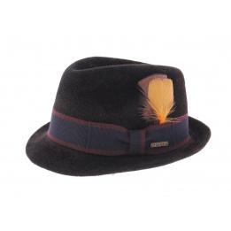 Chapeau trilby loraine stetson