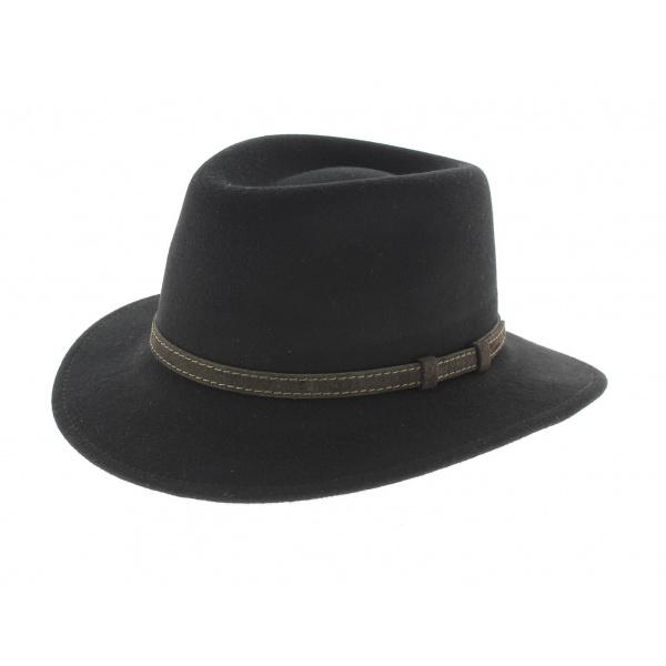 Chapeau traveller bugatti