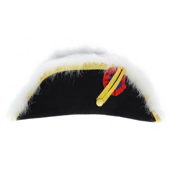Chapeau suisse d'eglise