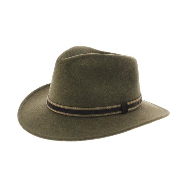 Chapeau de chasse bennett