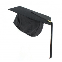 Chapeau Ecole de commerce - laurea - Tocco - Dr hut