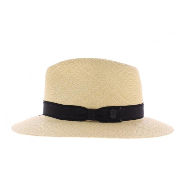 Chapeau Panama Traveller Brooks Natural - Bailey