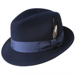 Chapeau tino Marine Trilby Bailey