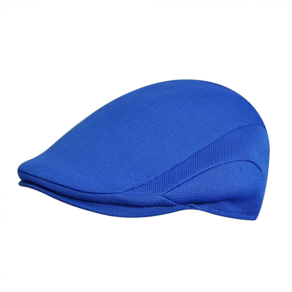 Tropic 507 cap bleu
