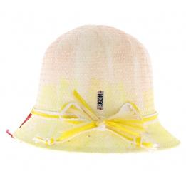 Chapeau cloche Amélie NC56