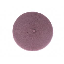Béret violet lilas