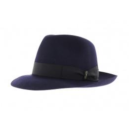 Borsalino hat men  black