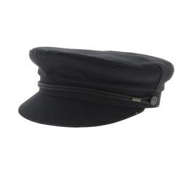 Casquette Bretonne Noire