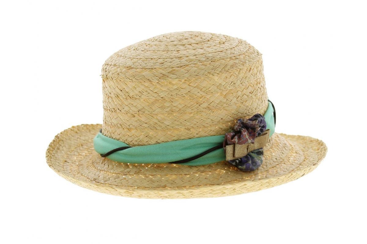 chapeau de paille cl a chapeau traclet. Black Bedroom Furniture Sets. Home Design Ideas