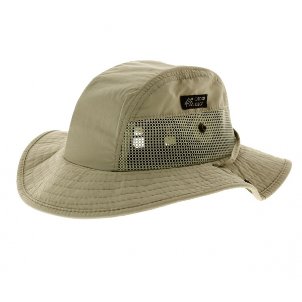 Chapeau Dorfman Pacific Co - Kaki