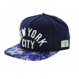 Casquette Snapback C&S - New York
