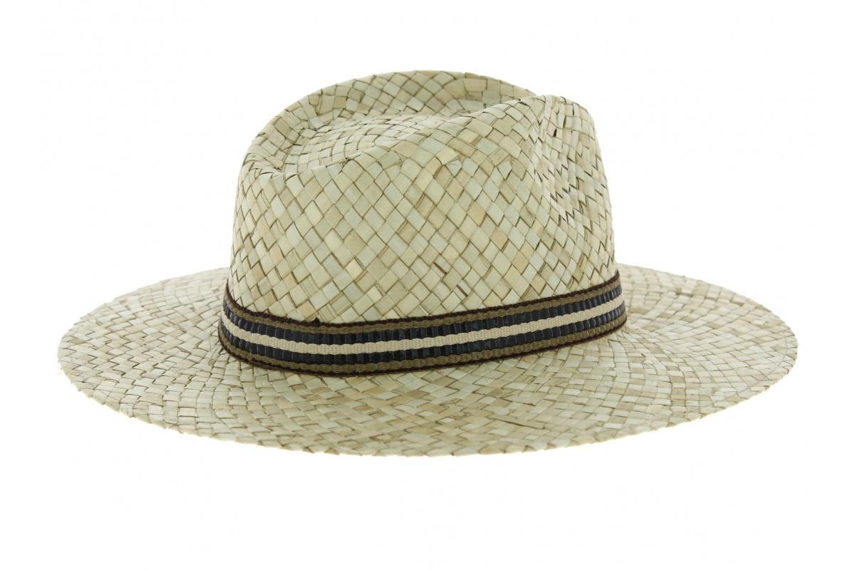 chapeau de paille joan chapeau traclet
