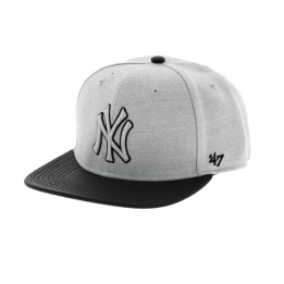 Casquette NY Yankees grise - 47 Brand