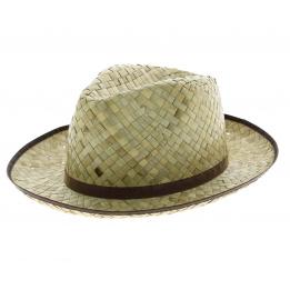 Chapeau de paille Jardin Garden