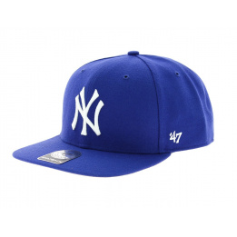 Casquette NY Yankees bleue - 47 Brand