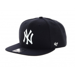 Casquette NY Yankees marine - 47 Brand