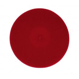 Béret Rouge écarlate - Laulhère