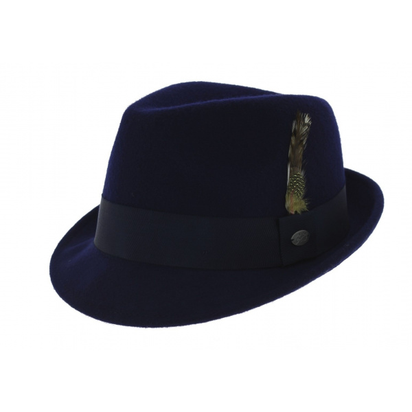 Chapeau Trilby Cloyd - Bailey hats