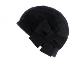 Bonnet Leman Noir - Laulhère