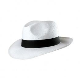 Chapeau Panama-moden