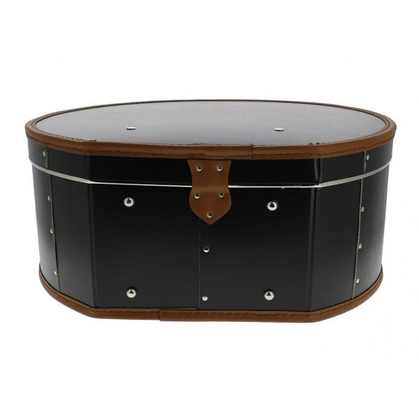 boite chapeau traclet grand format. Black Bedroom Furniture Sets. Home Design Ideas