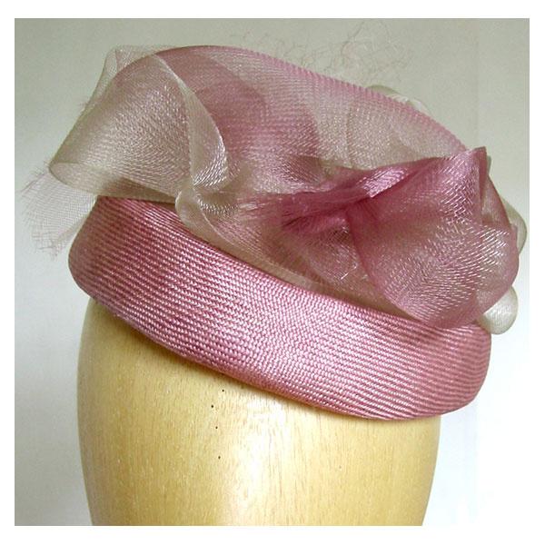 Chapeau de Modiste - Rosine
