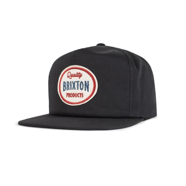 Casquette Henry Snapback Brixton