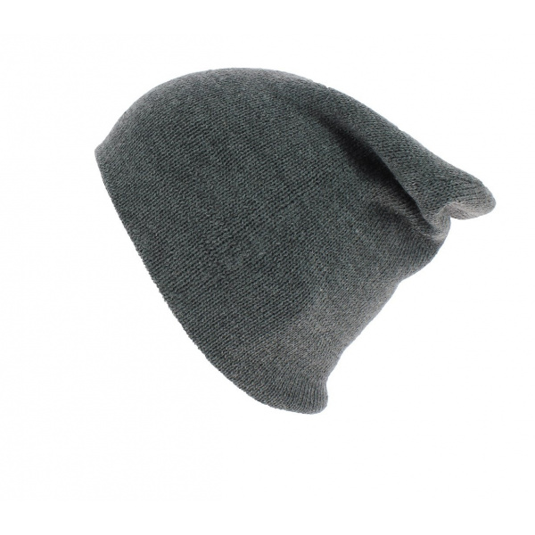 Bonnet The Flt Charcoal - Coal
