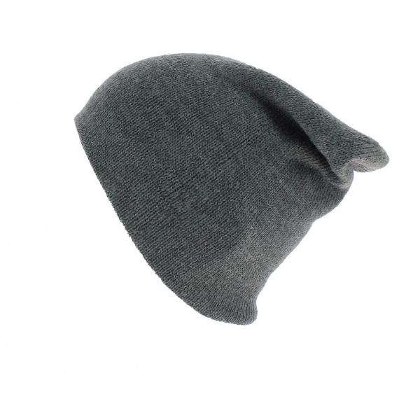 Bonnet The Flt Charcoal gris - Coal