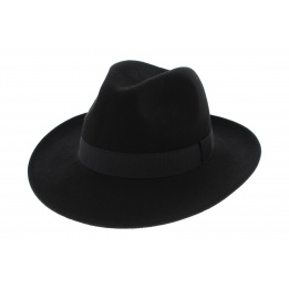 chapeau feutre achat chapeaux en feutre homme et femme chapeau traclet. Black Bedroom Furniture Sets. Home Design Ideas