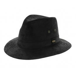 Chapeau cuir Bradford Stetson