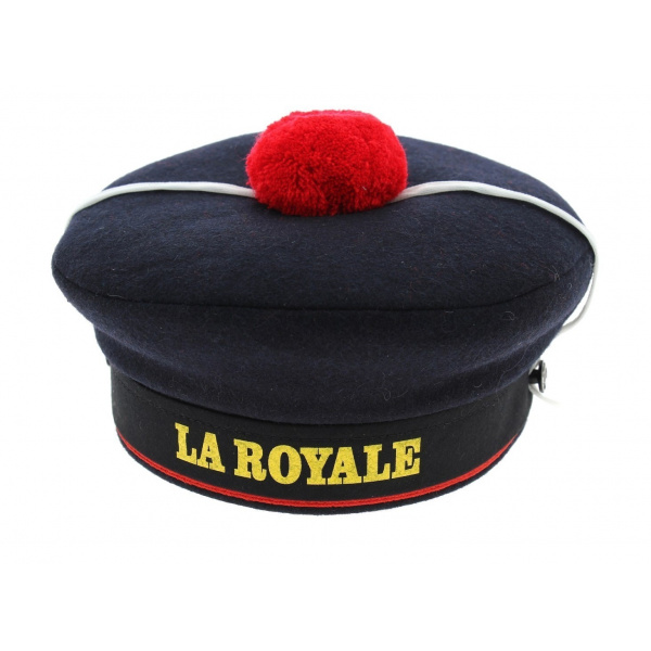 casquette marin achat casquettes marin capitaine beret marin chapeau traclet. Black Bedroom Furniture Sets. Home Design Ideas