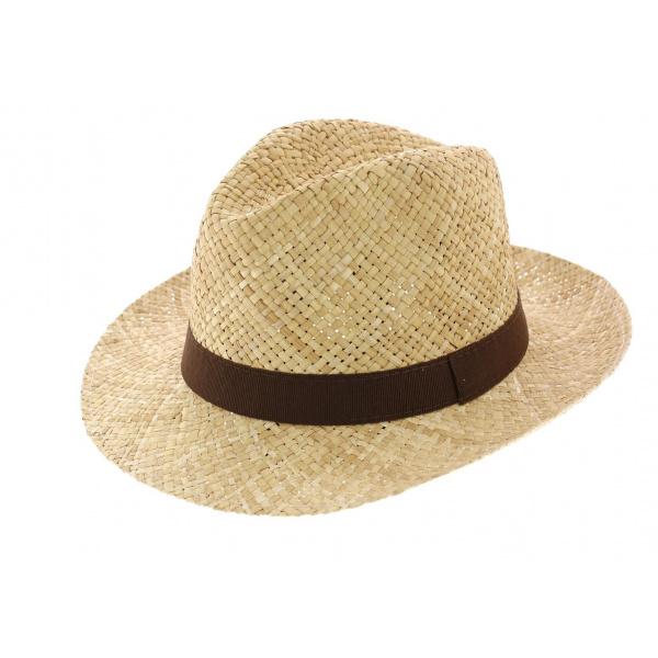 Chapeau Paille Rodi - Traclet