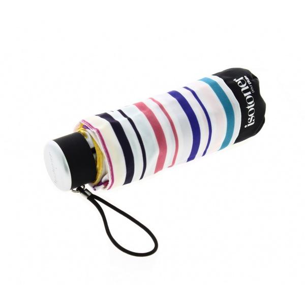 Mini parapluie - Rayure solaire