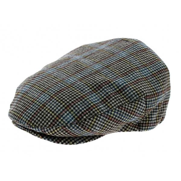 casquette clermont ferrand homme forme plate tissu t. Black Bedroom Furniture Sets. Home Design Ideas