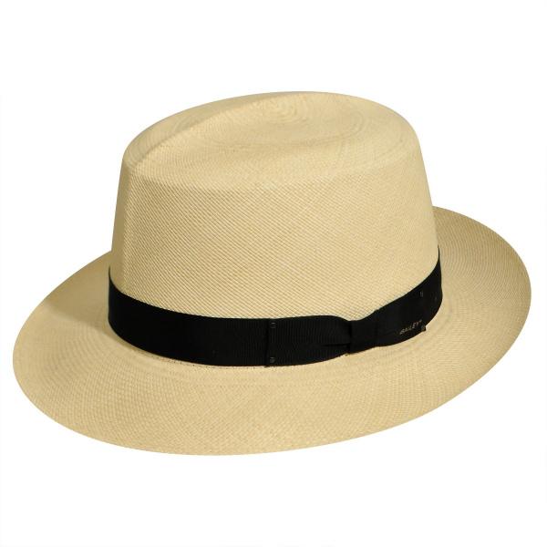 Chapeau Panama pliable - Roll up Bailey