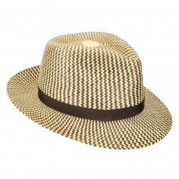 Chapeau panama Milo - Bailey of Hollywood