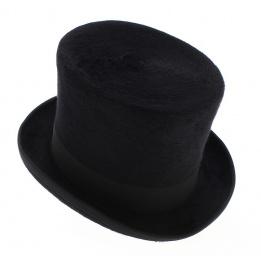 Chapeau haut de forme mélusine - Traclet