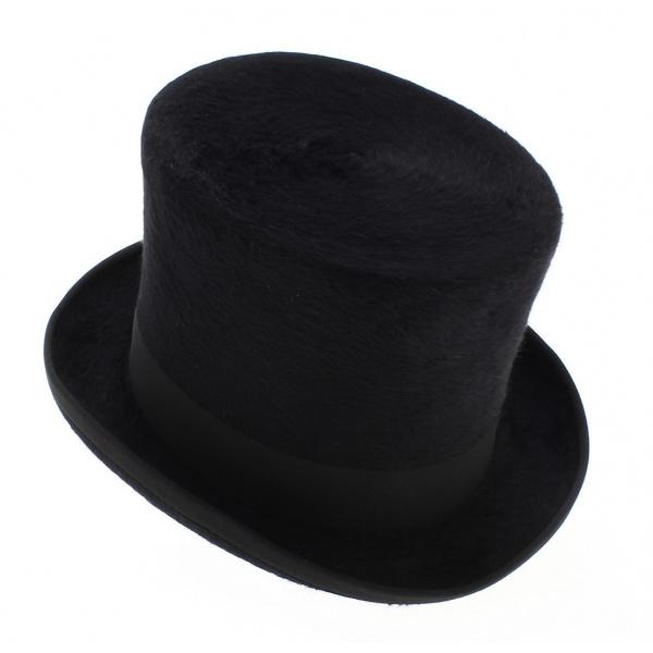 chapeau haut de forme tissu. Black Bedroom Furniture Sets. Home Design Ideas