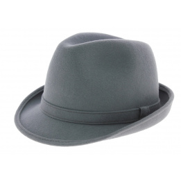 Loden hat