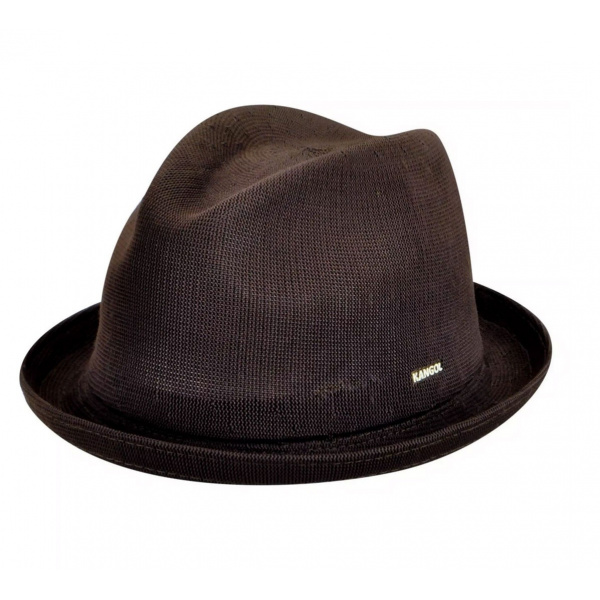 Chapeau Tropic Player marron - Kangol