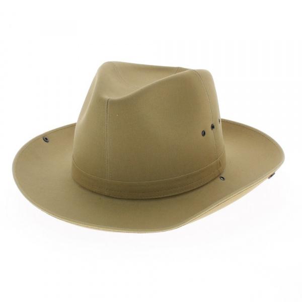 Chapeau camarguais PAMPA - BEIGE