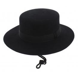 Andalousian hat