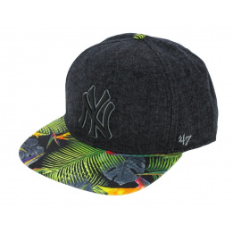 Casquette Snapback Mirma Yankees of NY - 47 Brand