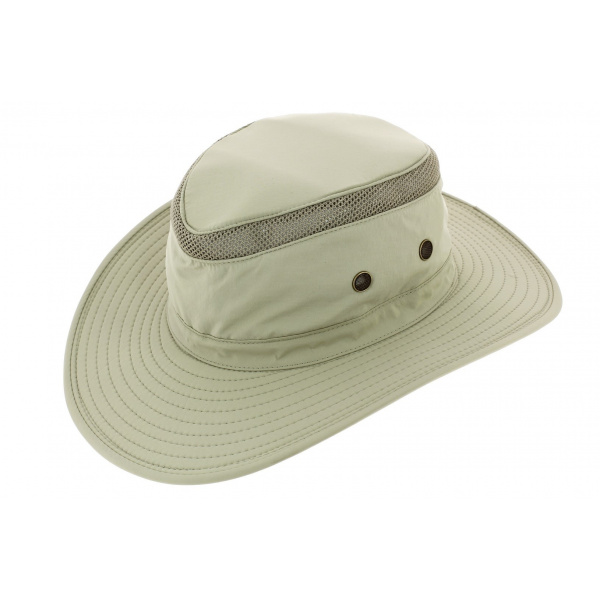 Chapeau Traveller Outdoor Winnipeg Beige - Aussie Apparel