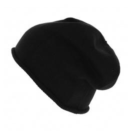 Bonnet de nuit - Noir