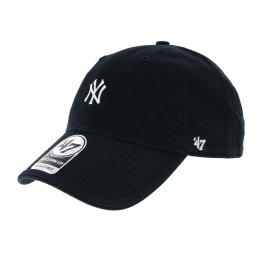 Casquette Baseball Snapback NY Yankees Noir - 47 Brand